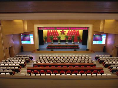 产品中心 舞台机械 舞台幕布 舞台音响 舞台座椅 舞台钢结构 联系